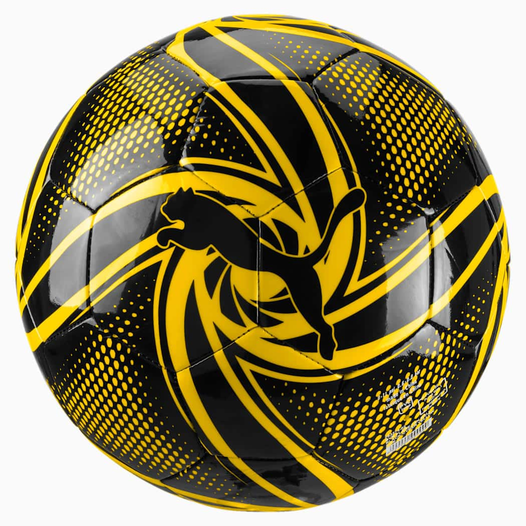Puma Coupon: 30% Off Sale: BVB Future Flare Fan Ball $7, Puma One Strap Soccer Ball $7, Men's Cool Cat Bold Graphic Slides $9.09, More  + Free shipping on $35+