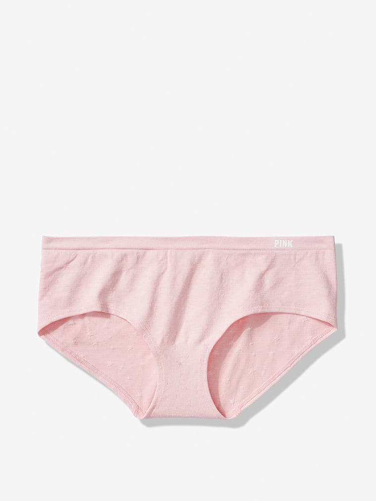 Victorias Secret Pink: Additional 30% off Clearance: Panties