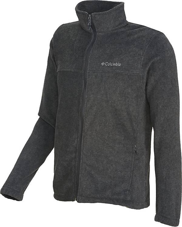 Academy 30% Off Apparel: Columbia Men's or Women's Full Zip Fleece Jacket $12.25 & More + Free S/H on $25+