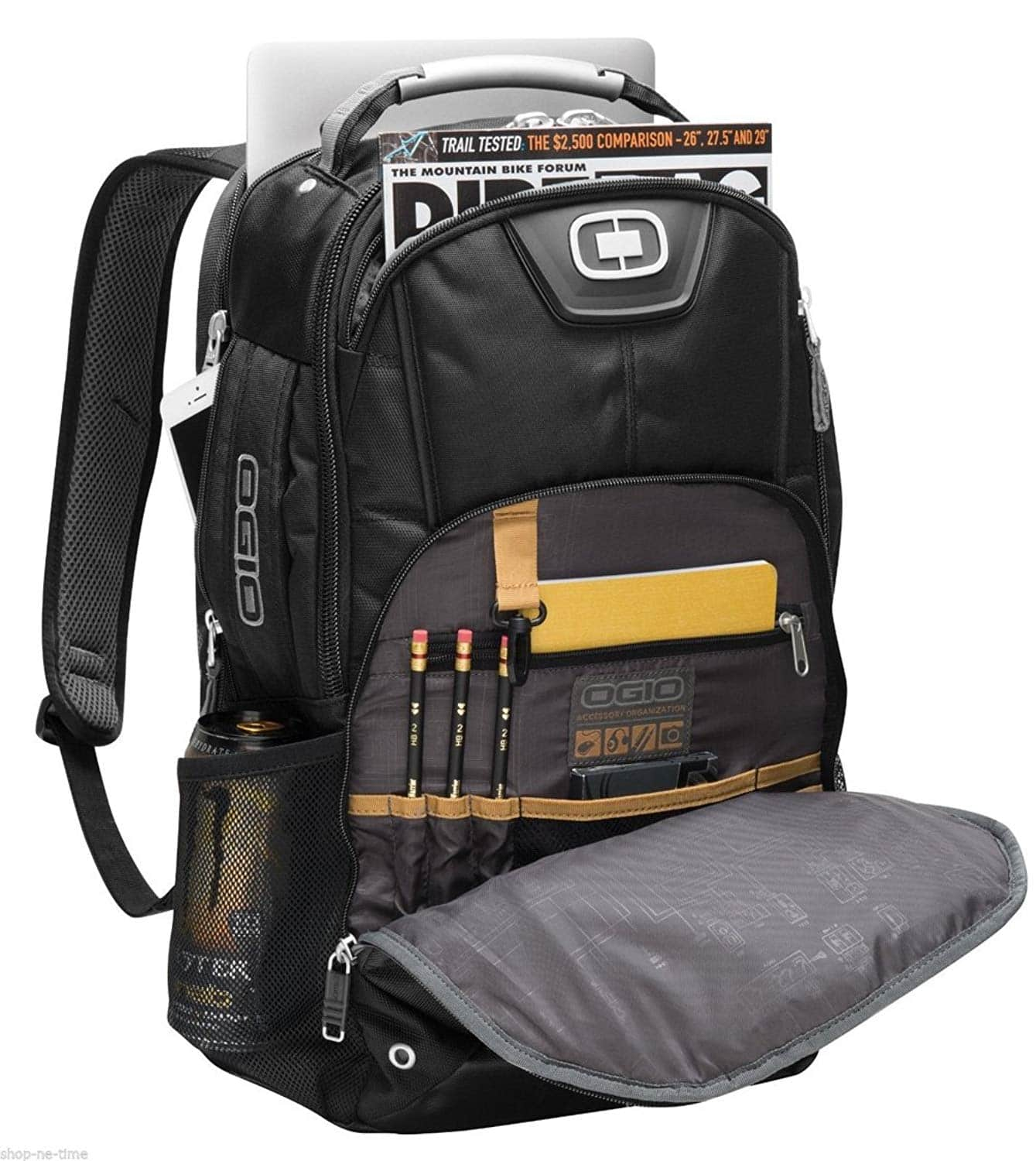 """OGIO Axle 17"""" Laptop Backpack $45.60 + free shipping"""