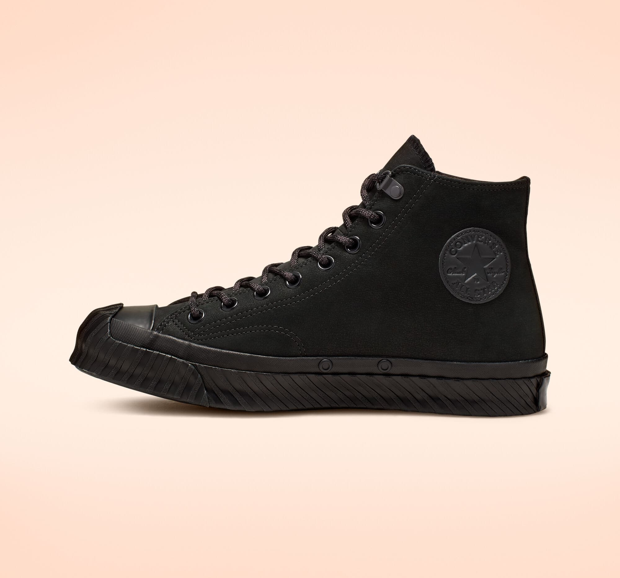 Converse Boots 50% Off: Men's or Women's Bosey Water-Repellent Chuck 70