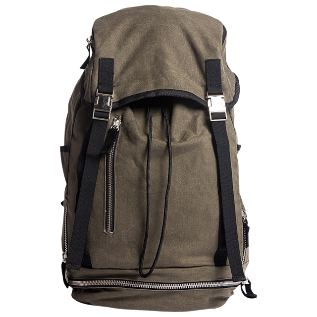 Opal Rutgers or Mozay Backpack w/ 10,000 mAh Power Bank $20 + free shipping