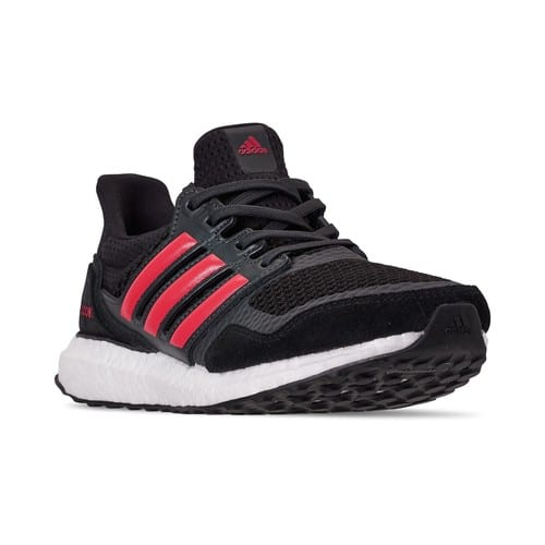 adidas Women's UltraBoost S&L Running Sneakers $60 + free ship to store at Macys
