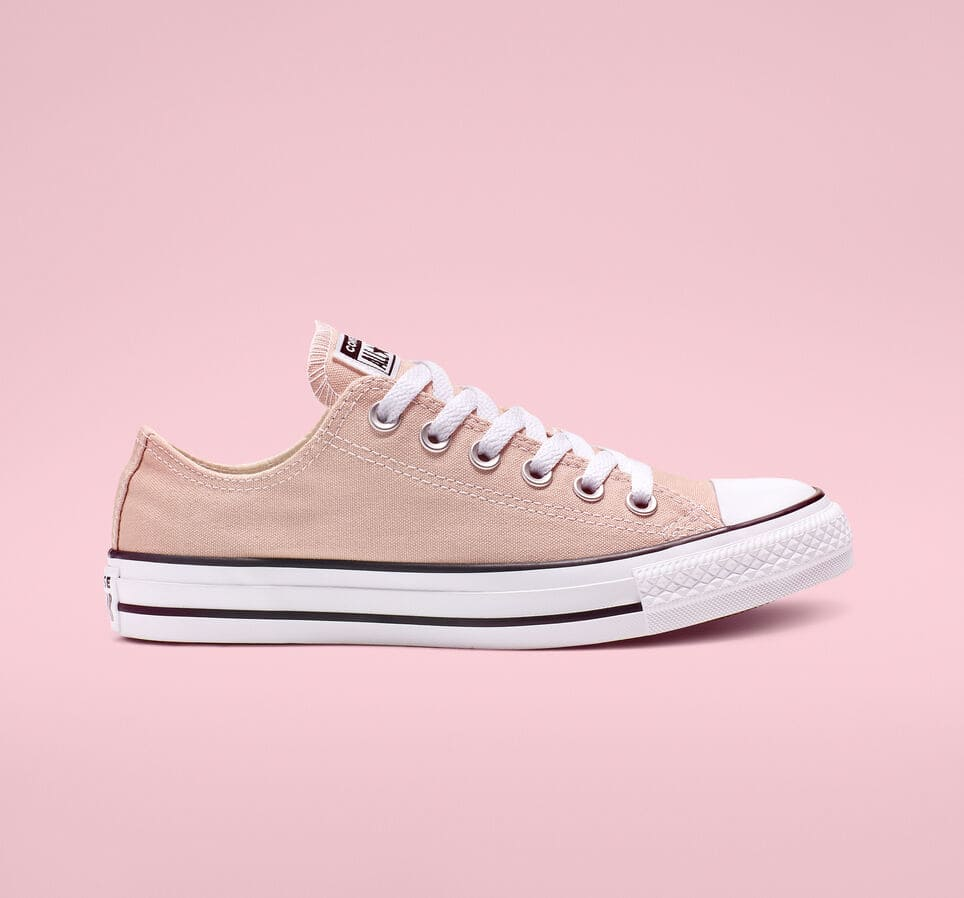 Converse Coupon: Additional 30% Off: Chuck Taylor All Star Low Top EXPIRED