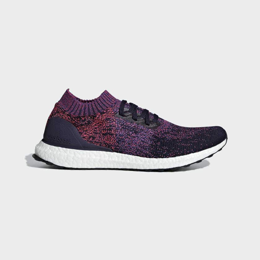 adidas Men's or Women's Ultraboost Uncaged Shoes (legend purple) $68 + free shipping