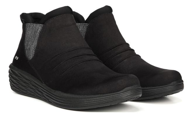Ryka Women's Sabrina Slip On Sneaker $11.19, Aubonne Boot $15.39, Niah Sneaker Bootie $17.50, More + free shipping