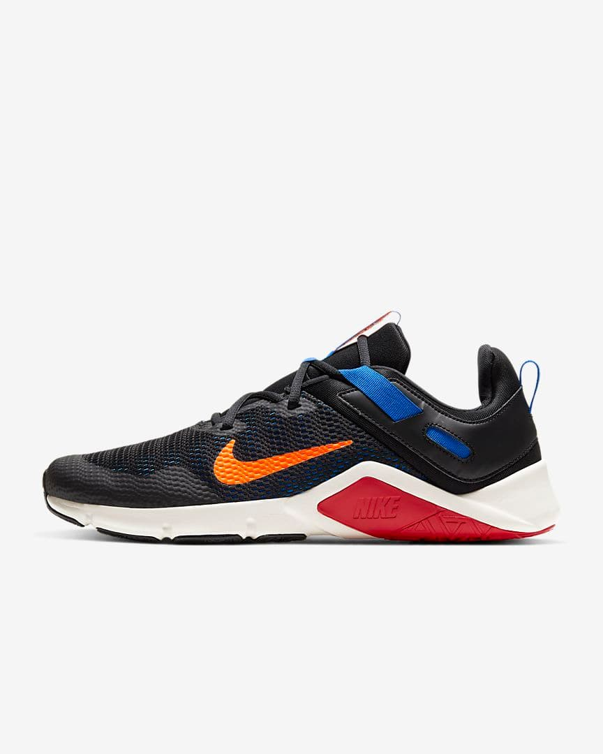 Nike Men's Legend Essential Training Shoe $32 + free shipping (ymmv: $25.60 for students)