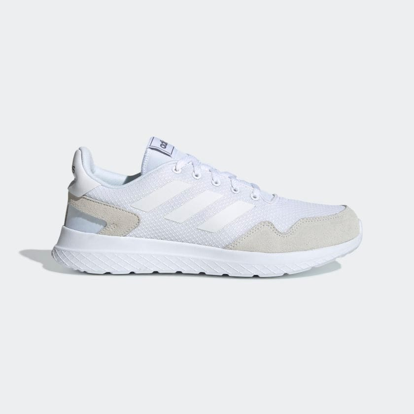 adidas Men's Archivo Shoes (white -only sizes 12, 13, 14) $23 + free shipping