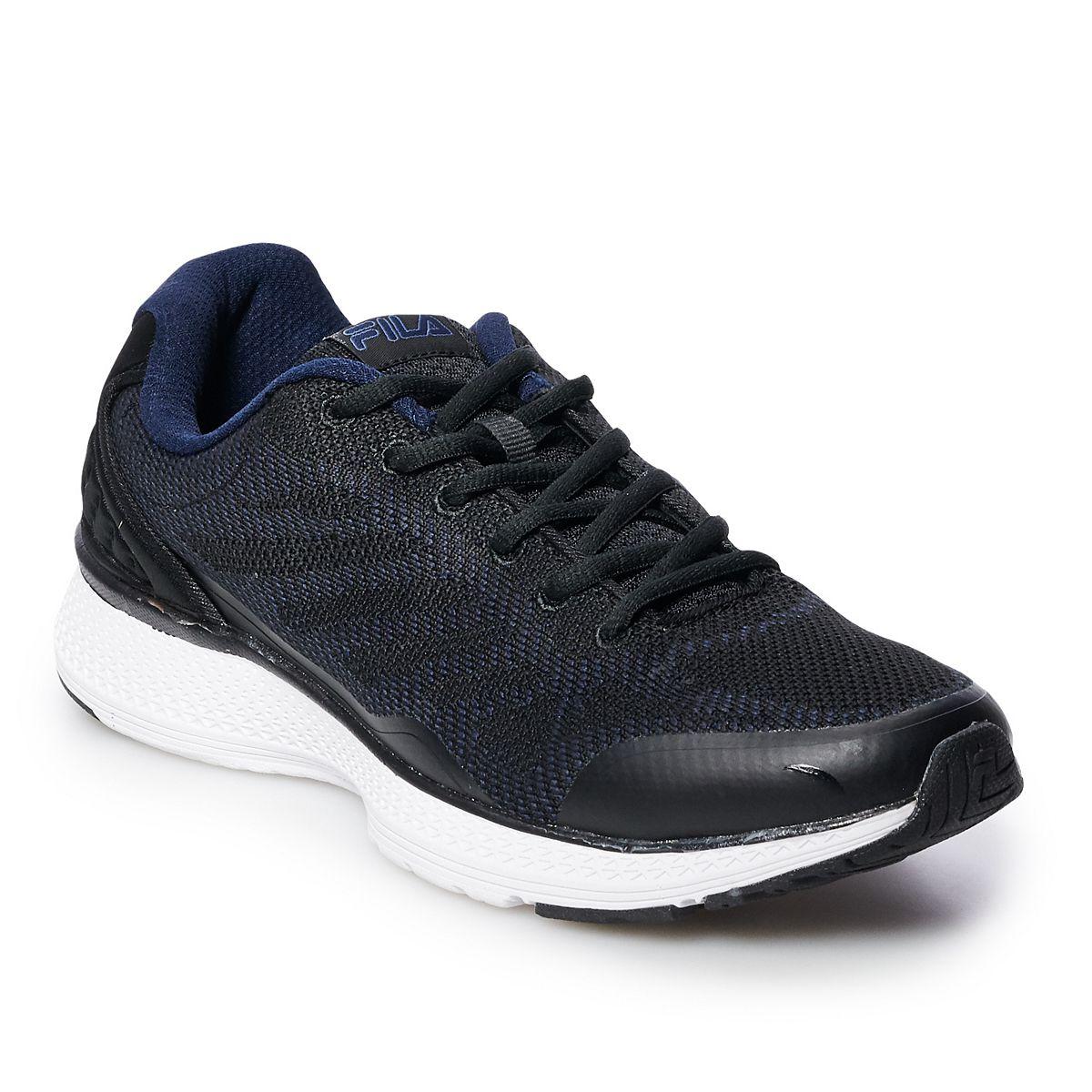 Fila Men's Memory Startup or Vernato 5 Shoes $16 + free store pickup at Kohls