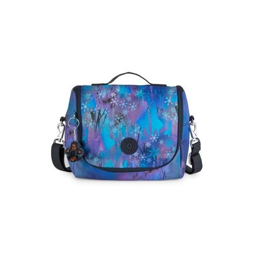 Kipling Disney's Frozen 2 Mystical Adventure: Lunch Bag $18.29, Backpack $36.89, Adventure Case $13.95 + free shipping