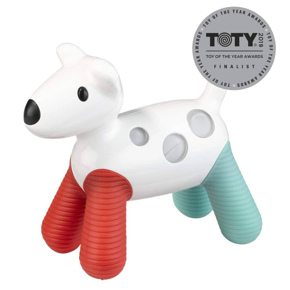 PlayMonster Kid O Hudson Glow Rattle Toy $5.83 + free shipping w/ Prime or on orders over $25