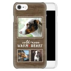 Shutterfly Custom Photo Slim Phone Case (iphone or samsung) 2 for $15 ($7.50 each), More + free shipping
