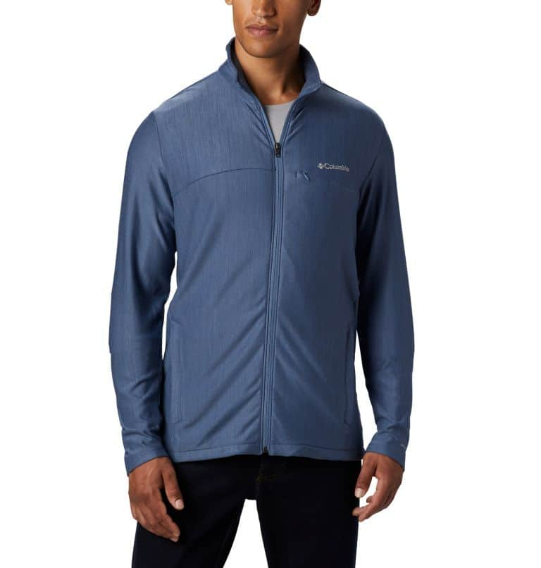 Columbia Apparel & Shoes: Men's Maxtrail Midlayer Fleece $36, Street Elite 20L Sling Pack $44, Women's Northstar Full Zip $36 & More + Free S/H