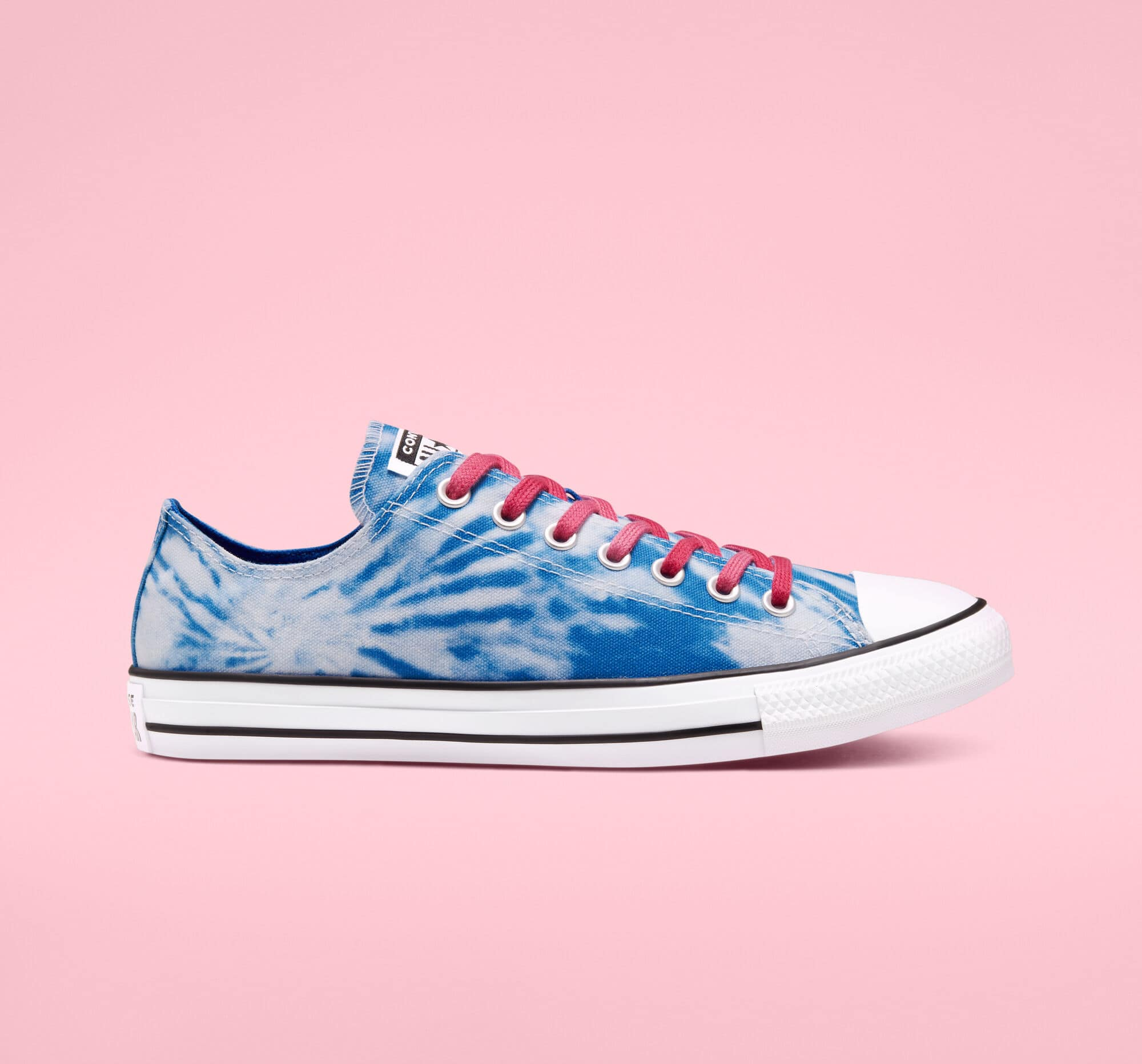 Converse 40% off Select Sale: Men's or Women's Twisted Vacation or Queen of Hearts Low Top $21.58, Kids' Dinoverse High Top $18, More + free shipping