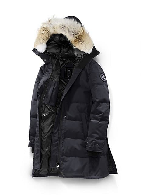 Saks Fifth Ave:Select Canada Goose Men' sand Women's Jackets 20% Off Regular Price + Free shipping