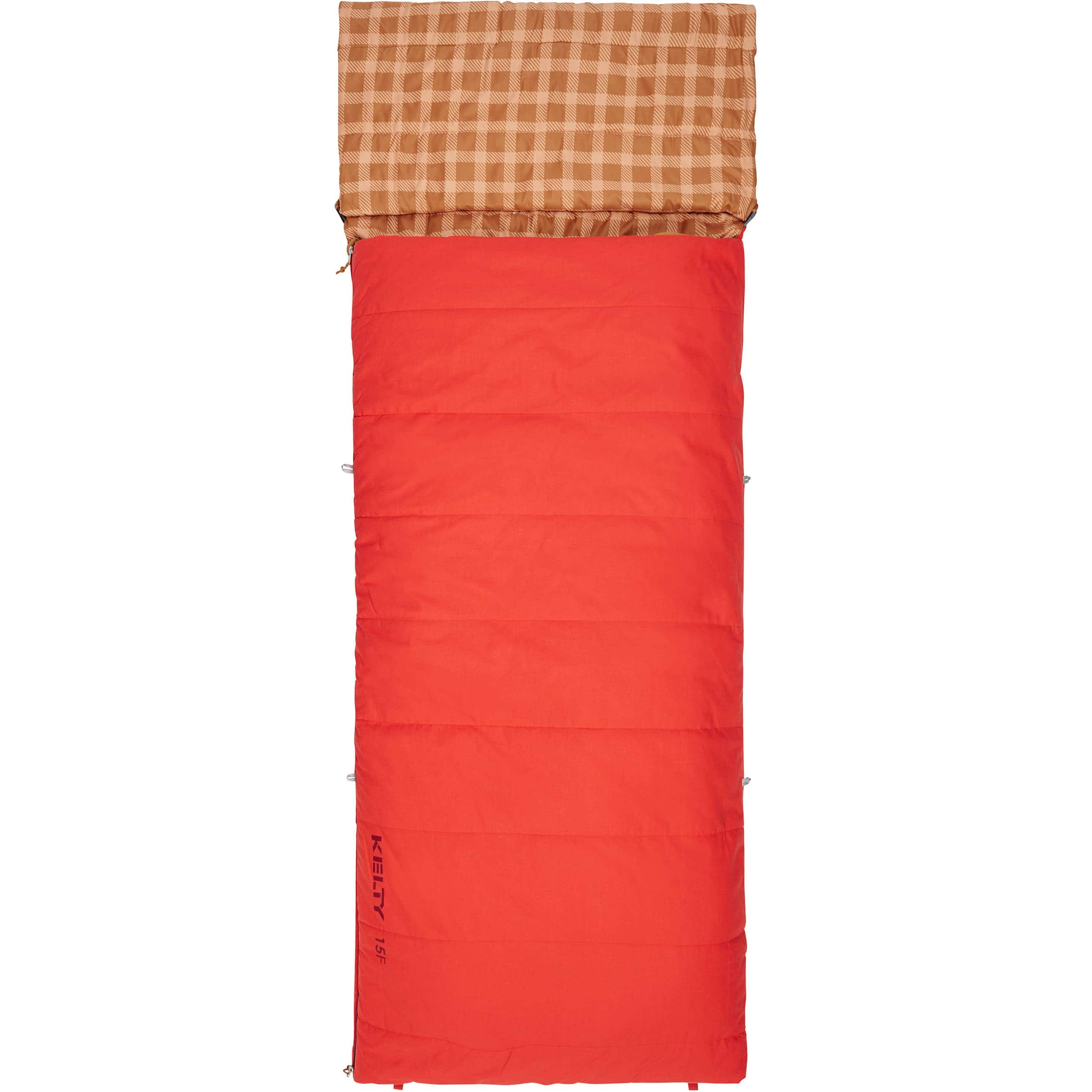 Kelty Revival 15 Degree Sleeping Bag $40 with free shipping.  60% off $100