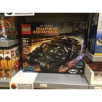 Lego Deal: Lego Batman Tumbler 76023 $200 YMMV (Lego Store B&M)
