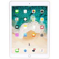 "Apple iPad 6 - Gold (Early 2018) 9.7"" 2048 x 1536 Retina Display; Apple A10 Fusion 2.34 GHz Quad-core CPU, 32GB Memory $239.99"