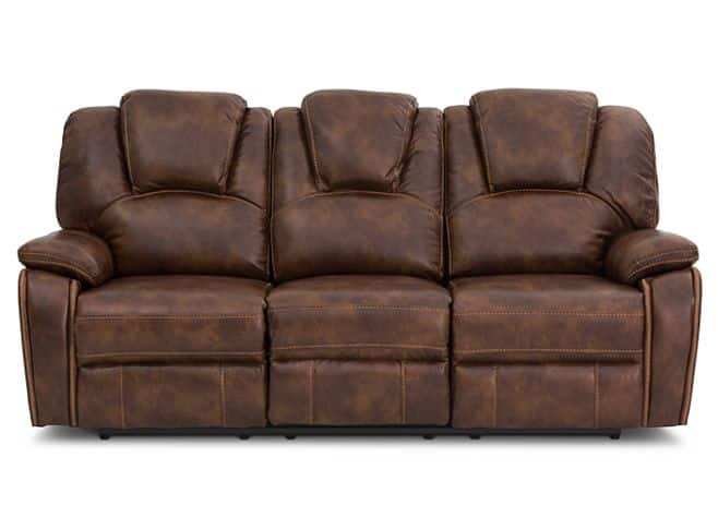 Reclining Sofa At Furniture Row 399 Slickdeals Net