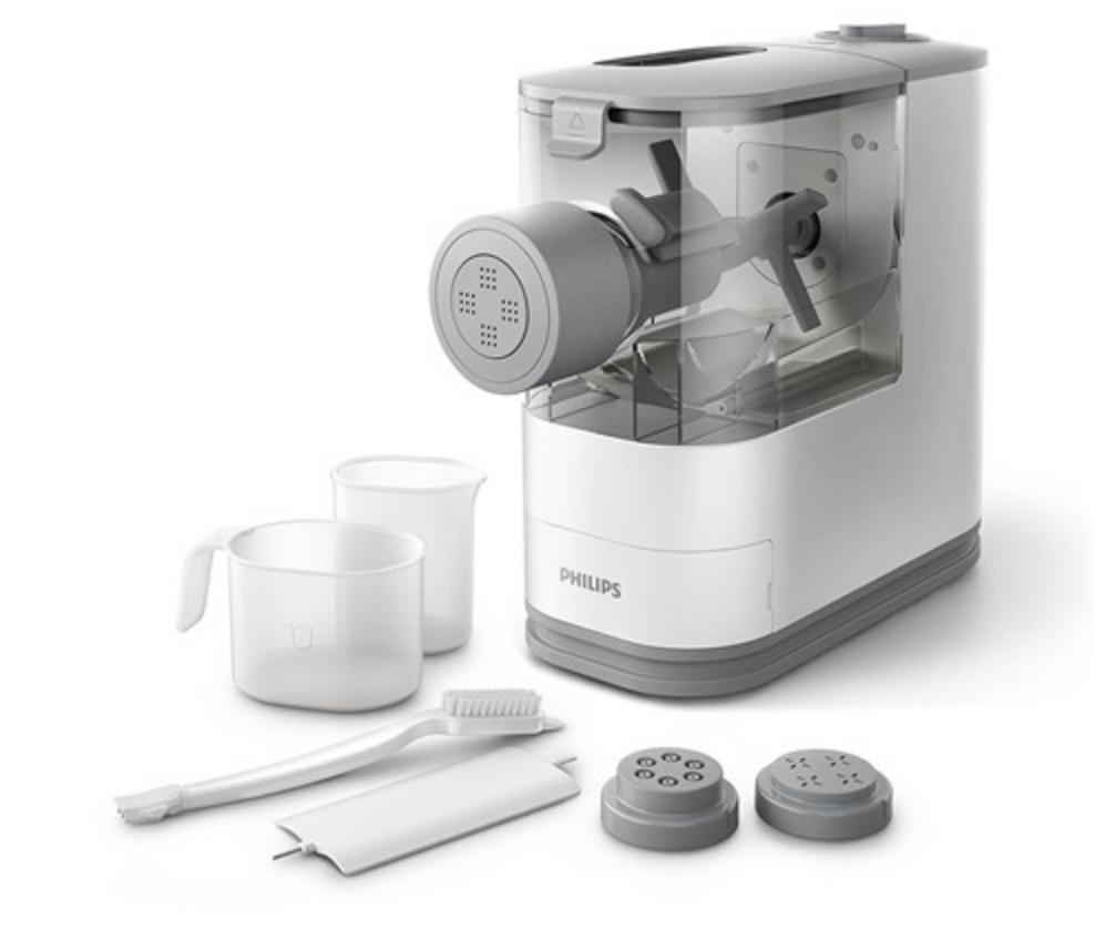 Philips Viva: Compact Pasta Maker $112.99