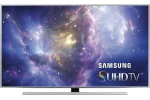 "Samsung 65"" JS 8500  $1999"