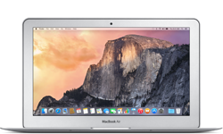 """Apple MacBook Air 11.6"""" 2014 - Intel Core i5 / 4GB DDR3 / 128GB Flash (MD711LL/B) + Microsoft Office 365 Personal  - $699.99 ($629.99 w/ Movers Coupon) @ Best Buy"""