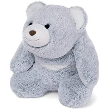 Amazon -GUND Snuffles Teddy Bear Stuffed Animal Plush, Two-Tone Ice Blue; $16.56 EDIT Reduced further to $14.74