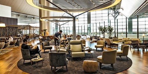 Priority Pass $69 – Access to 1,000+ Premium Airport Lounges & Free Visit
