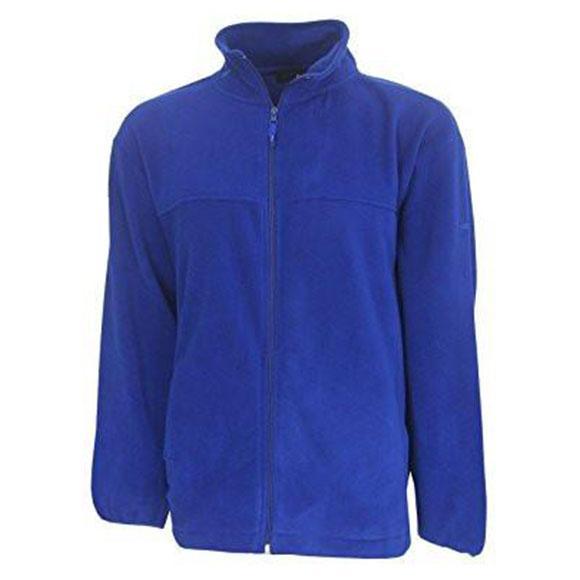 Reebok Men's Maxx Fleece Zip Jacket $10