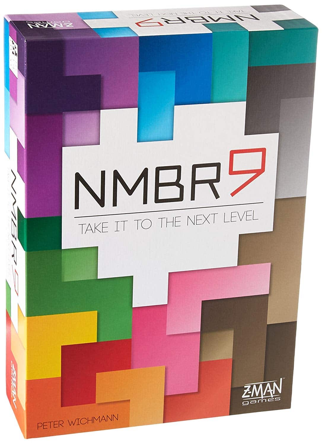 Nmbr 9 Board Game - $11.99