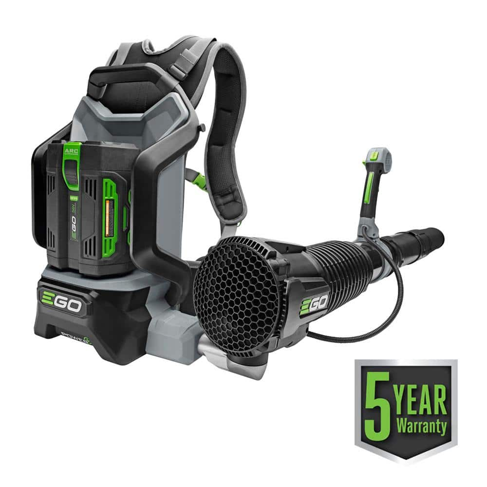 YMMV B&M EGO Backpack Blower with 5.0ah Battery $207.2