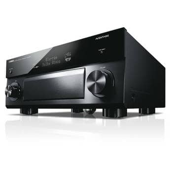 AVENTAGE RX-A2070 9.2-Channel Network A/V Receiver - $1099 (No Tax)