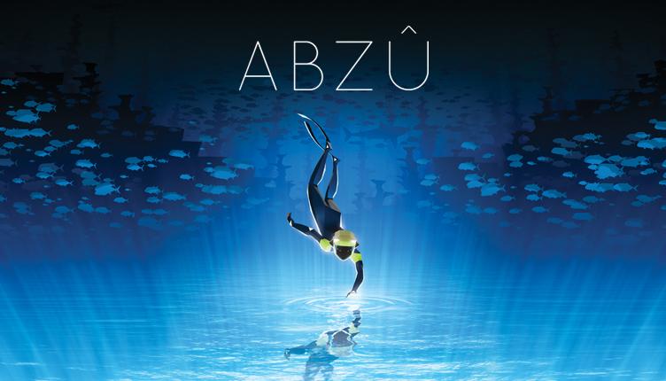 ABZU (PC Download) $13.99