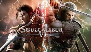 Soulcalibur VI (PCDD) $19.99 @IndieGala $20