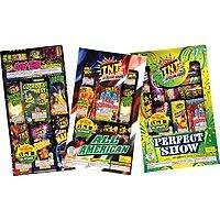 Groupon Deal: Tnt fireworks groupon deal $10 for $20