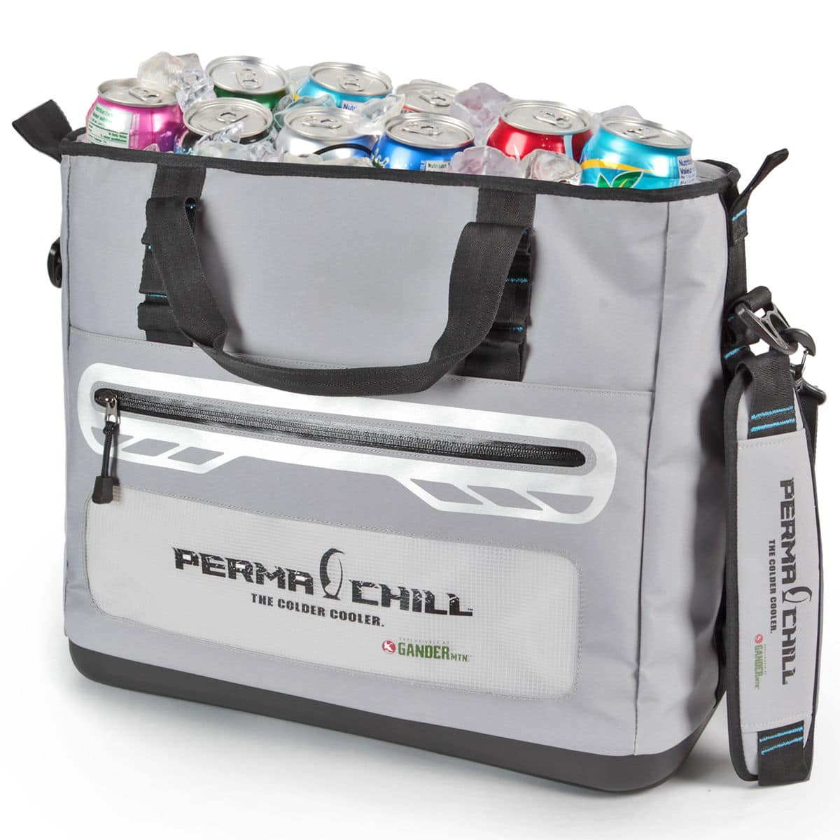 Perma-Chill 24 can soft cooler Gander Mountain $69.99 after coupon and free shipping normally $100