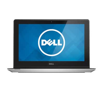 "OfficeMax: Dell Inspiron 11 3000 (3137) Laptop/Netbook: 11.6"" 1366x768 Touch-Screen, Celeron 2955U 1.4GHz, 2GB DDR3L, 500GB HDD, $280 with Free Shipping"