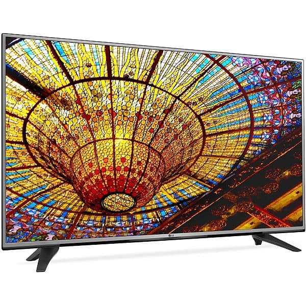 "LG 55UH6090 55"" 4K Ultra HD 2160p 120Hz LED Smart HDTV - $598.00 (Add to Cart to See Price)"