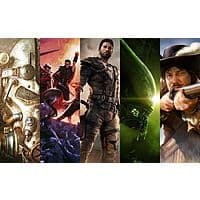 PCDD Encore Sale: Fallout New Vegas Ultimate Edition $  6.52, MGSV: The Phantom Pain $  19.59, XCOM 2 $  22.86, BioShock Triple Pack $  8.21, Castlevania Lords Of Shadow 2 $  6.52 and more