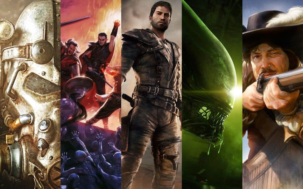 PCDD Encore Sale: Fallout New Vegas: Ultimate Edition $6.52, MGSV: The Phantom Pain $19.59, XCOM 2 $22.86, BioShock Triple Pack $8.21, Castlevania Lords Of Shadow 2 $6.52 and more