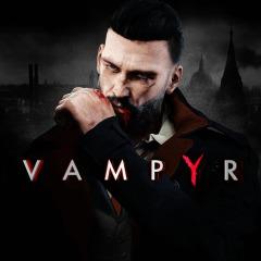 Vampyr (Digital) for $15 on PSN