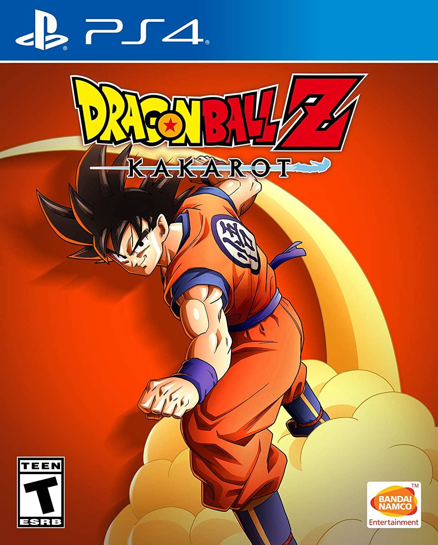 Dragon Ball Z: Kakarot $30