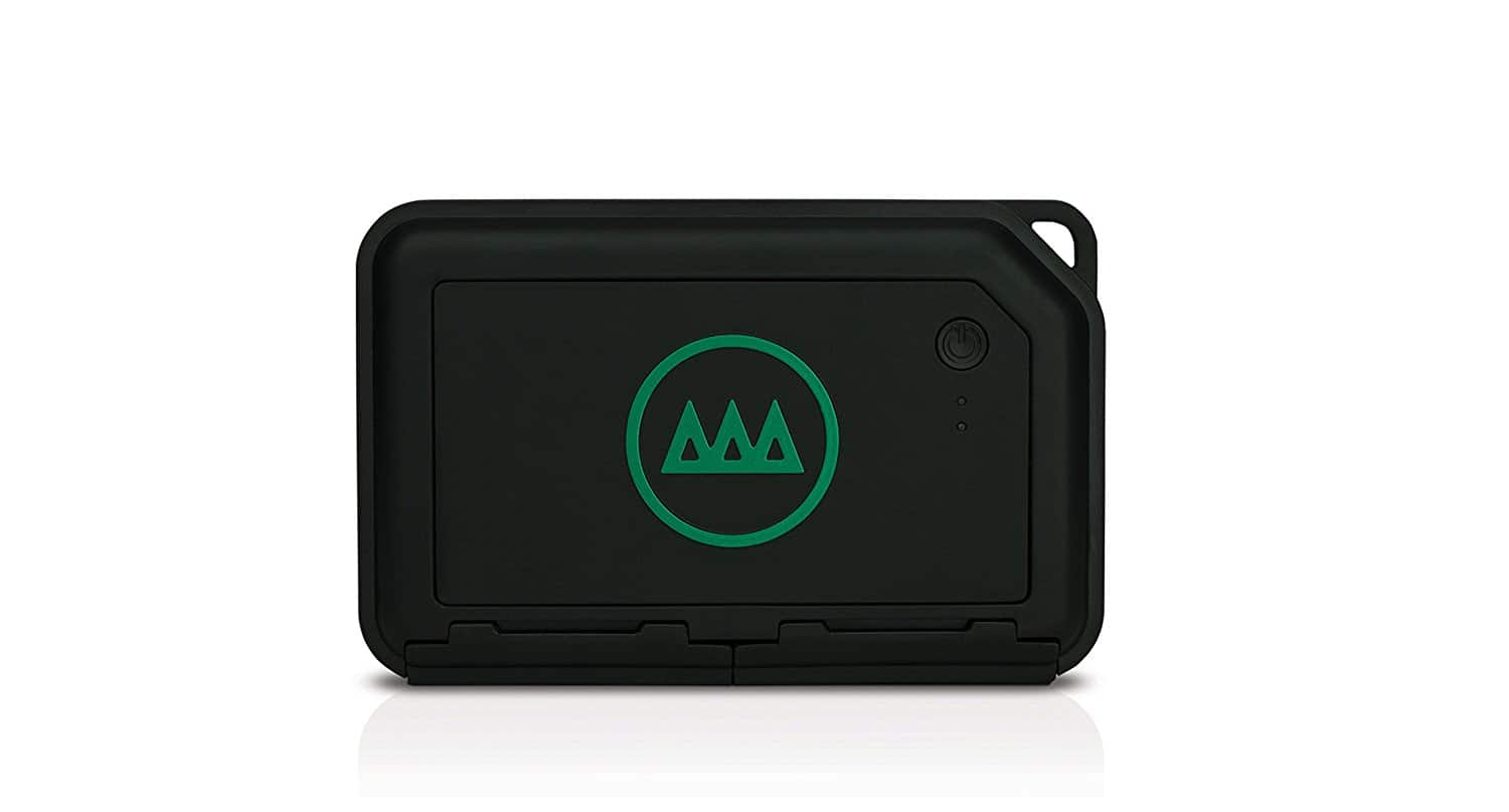 GNARBOX - Portable Backup and Editing System for Any Camera, 128GB $259.99