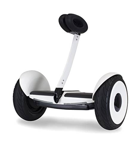 Segway MiniLITE Self-Balancing Scooter - White @ Best Buy $299.99