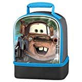 Amazon Warehouse Deals: Thermos Dual Compartment Lunch Kit, Cars 3 Tow Mater $2.74