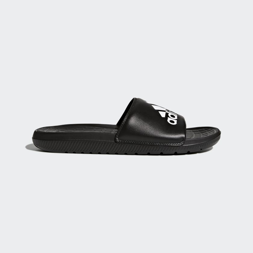 Adidas Men's Slides $25 and under