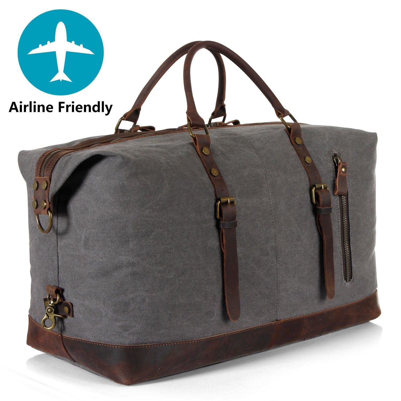 Weekender Travel Duffle Bag $39.99