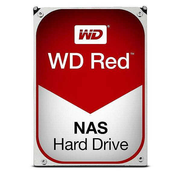 "8TB Western Digital WD RED NAS 3.5"" Hard Drive WD80EFZX for $210 (.EDU EMAIL REQ.)"