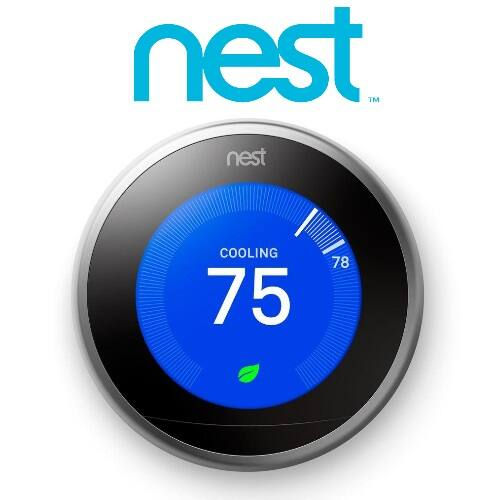Georgia Power Customers Only. Nest Thermostat $74