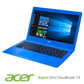 Acer Cloudbook 14 at Amazon for $149.99 *Amazon Prime Deal*